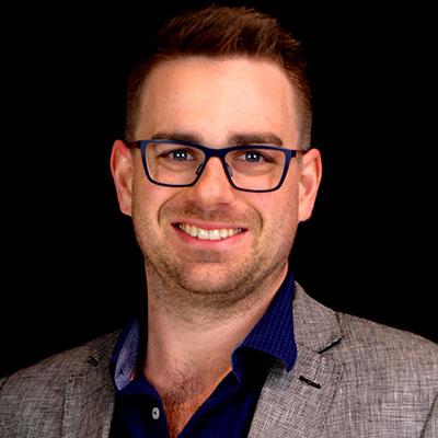 Dr Matt Beard