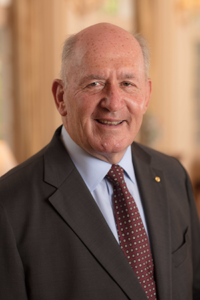 Sir Peter Cosgrove